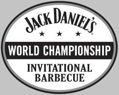 Jack Daniels World Championship Logo